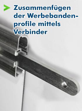 Simple-Verbinder-Profile