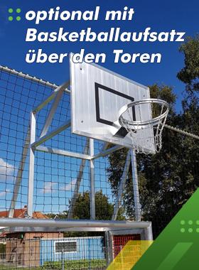 Opt-Basketballaufsatz