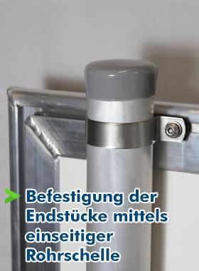 Befestigung-Endstueck-Standard